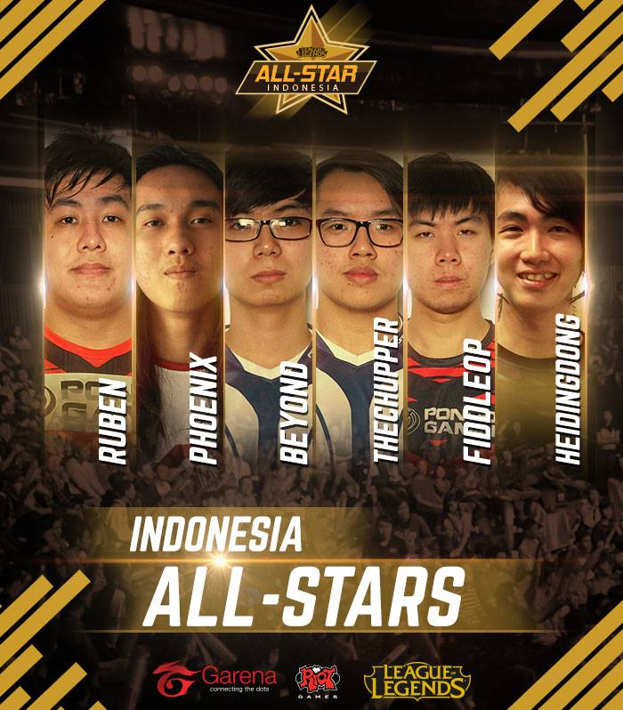 the-chupper-indonesian-all-star-league-of-legends-poster