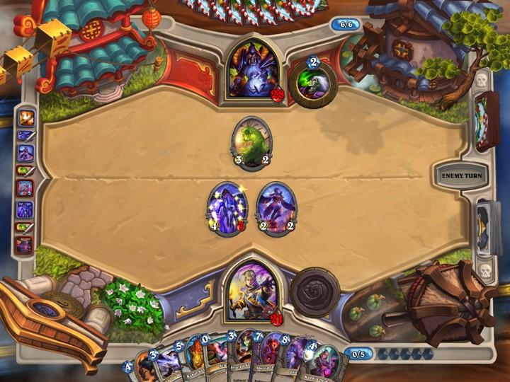 deck-fun-hearthstone-screenshot-unpredictable-priest