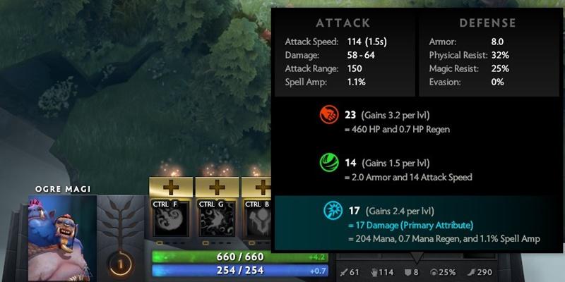 panduan-dota2-perbedaan-armor-magic-resistance-damage-block-evasion-ogre-magi