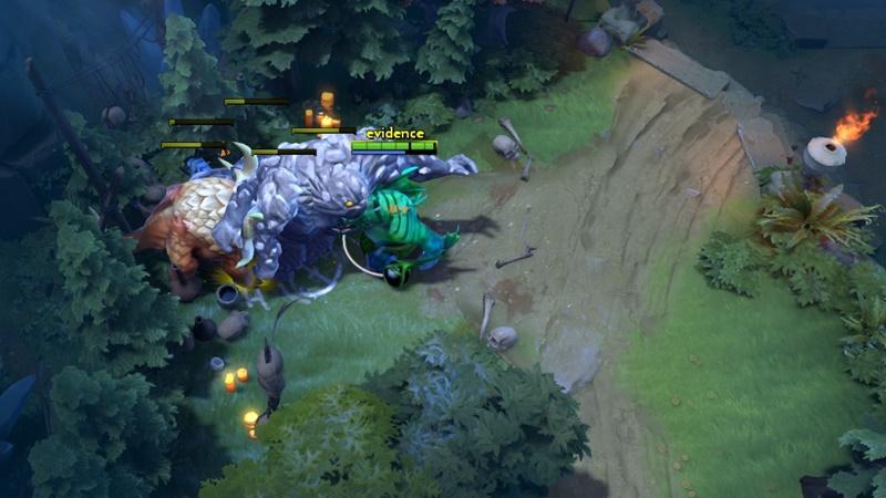 panduan-hero-dota2-tidehunter-early-game