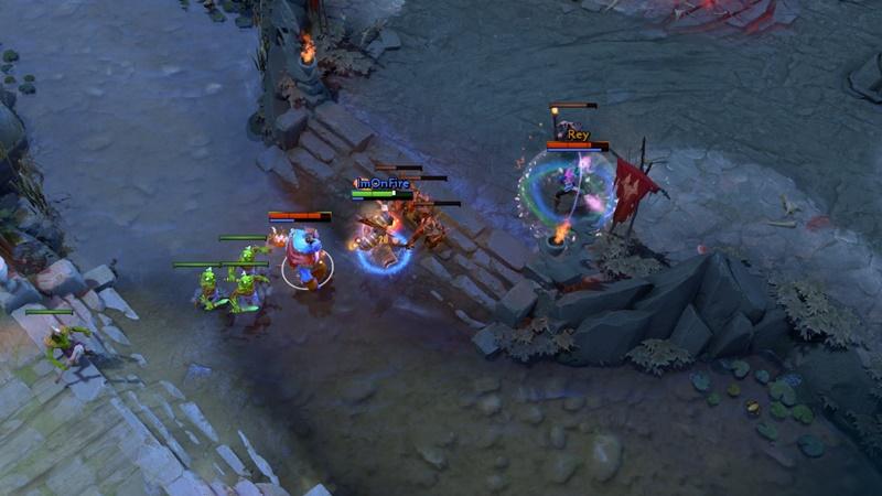 panduan-hero-dota-2-ogre-magi-early-game