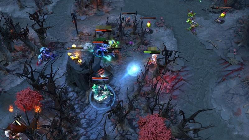 panduan hero dota 2 abaddon late game gameplay