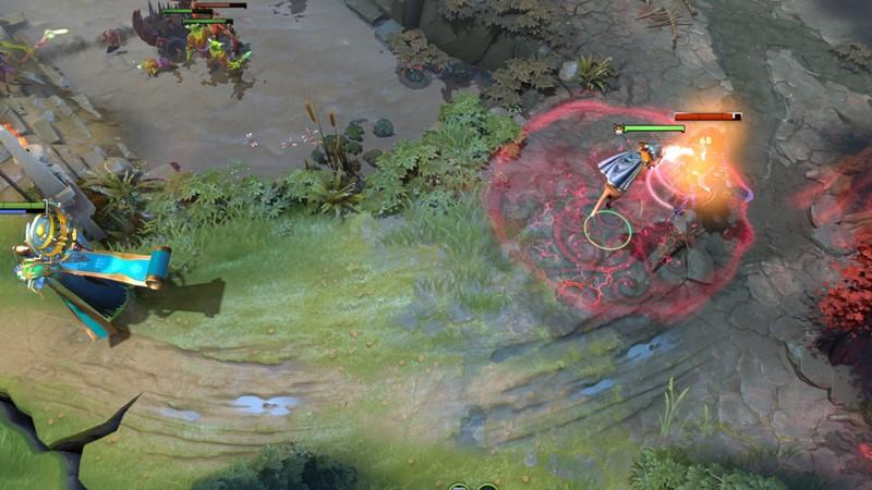tips dan trik dota 2 manipulasi skill spell oracle