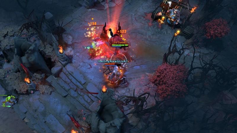 panduan hero dota 2 axe gameplay2