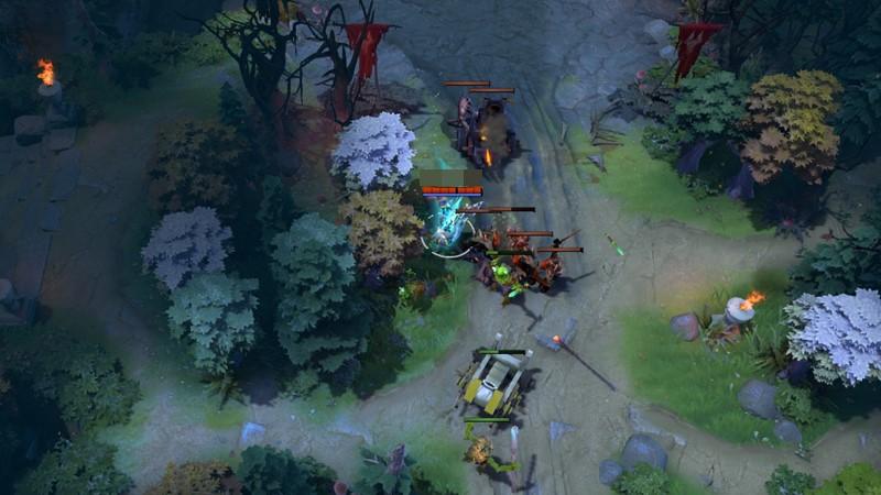 panduan hero dota 2 juggernaut laning