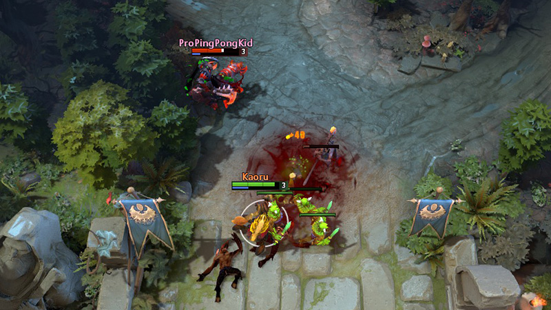 panduan-hero-dota-2-sand-king-gameplay-early-game