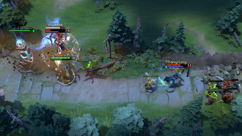 panduan-hero-dota-2-sand-king-gameplay-mid-game