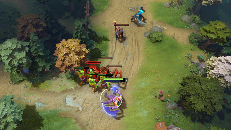 panduan-hero-dota-2-anti-mage-gameplay-early-game