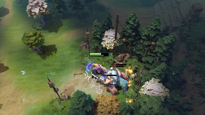 panduan-hero-dota-2-anti-mage-gameplay-mid-game