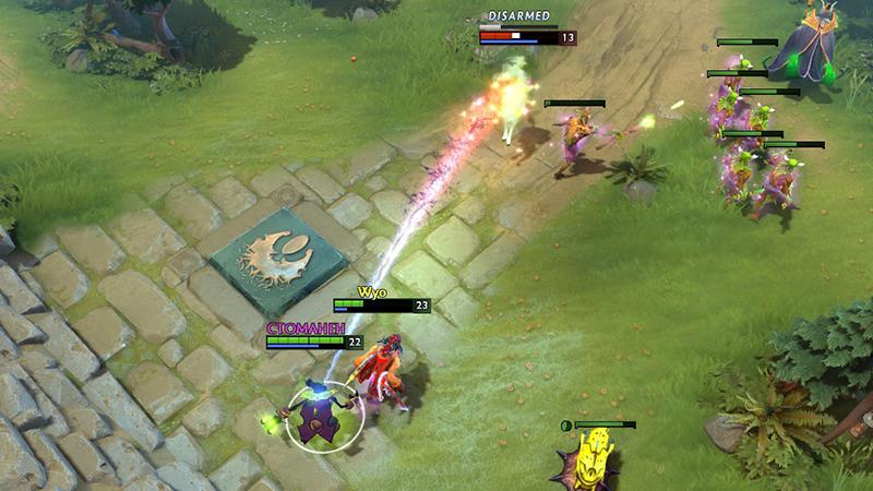 panduan-hero-dota-2-pugna-gameplay-defending