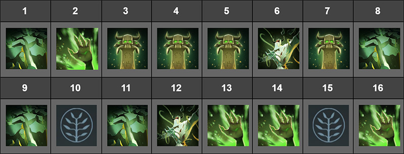 panduan-hero-dota-2-undying-skill-build