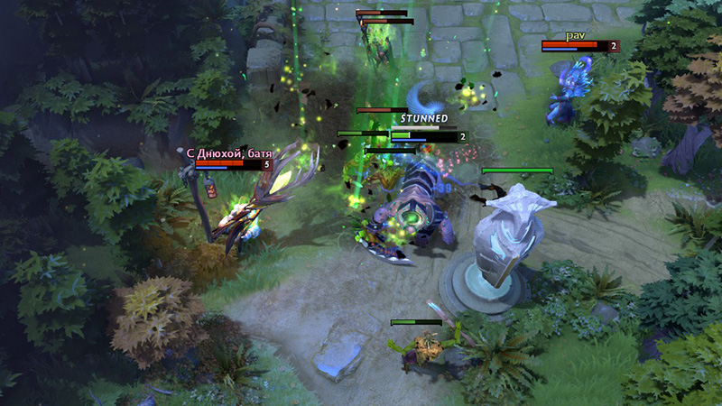 panduan-hero-dota-2-tiny-gameplay-6