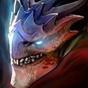 panduan hero dota 2 dragon knight elder dragon form