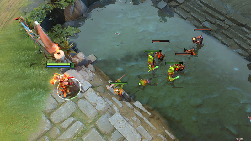 panduan-dota-2-attack-animation-attack-point