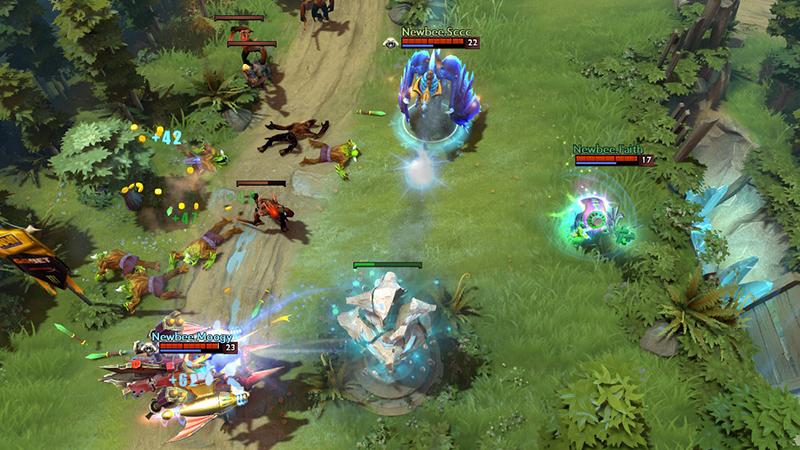 panduan-hero-dota-2-dragon-knight-gameplay-1