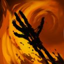 panduan hero dota 2 scorched earth