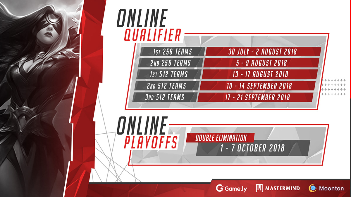 gamely-online-tournament-jadwal