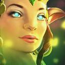 panduan hero Dota 2 enchantress enchant