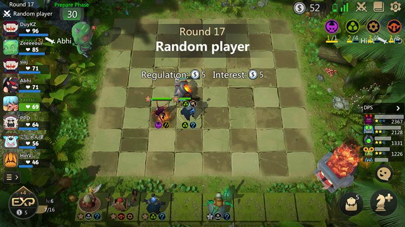 panduan-auto-chess-mendapatkan-gold-interest