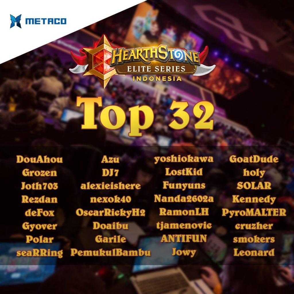 top-32-hearthstone-elite-series-indonesia
