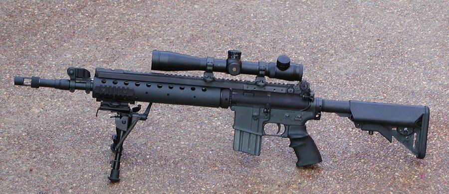 senjata baru pubg mobile livik mk12